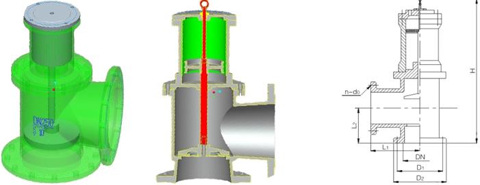 排泥阀的动力源主要有:手动,气动,电动,液动;结构形式主要有:活塞